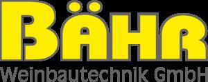 Logo Bähr PNG trans