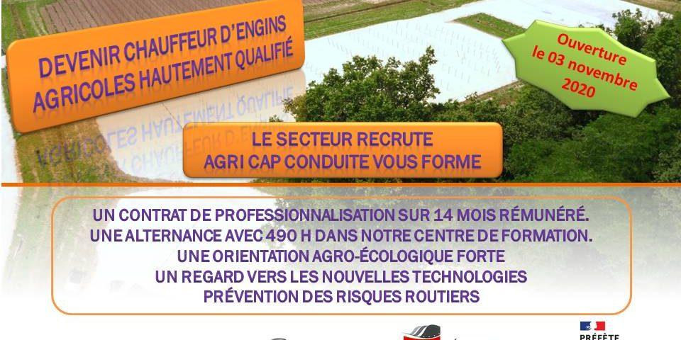 Flyer ACC CQP OHQ CE